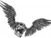winged-skull